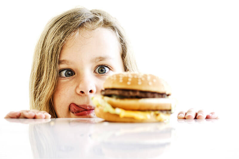 Gesunde Jause – clevere Snacks statt Fastfood