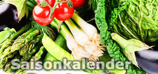 Saisonkalender Obst & Gemüse | September