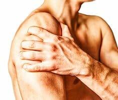 Woher kommen Schulterschmerzen?