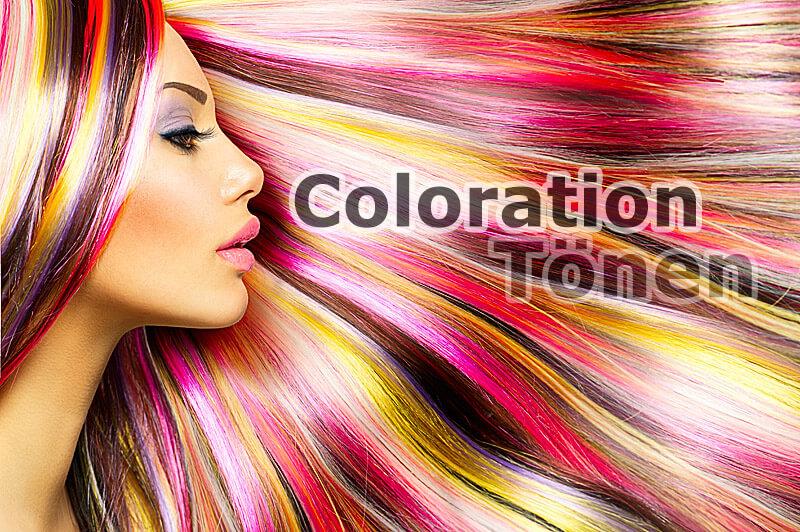 Haare färben - Mittel & Methoden im Überblick