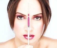 Nicht-operative Behandlungsmethoden für Gesicht und Hals ersetzen das Skalpell