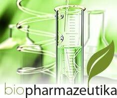 Biopharmazeutika - biotechnologisch hergestellte Arzneimittel
