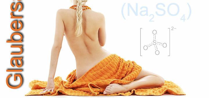 Glaubersalz, Natriumsulfat