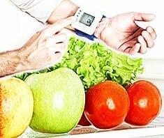 Lebensmittel gegen hohen Blutdruck