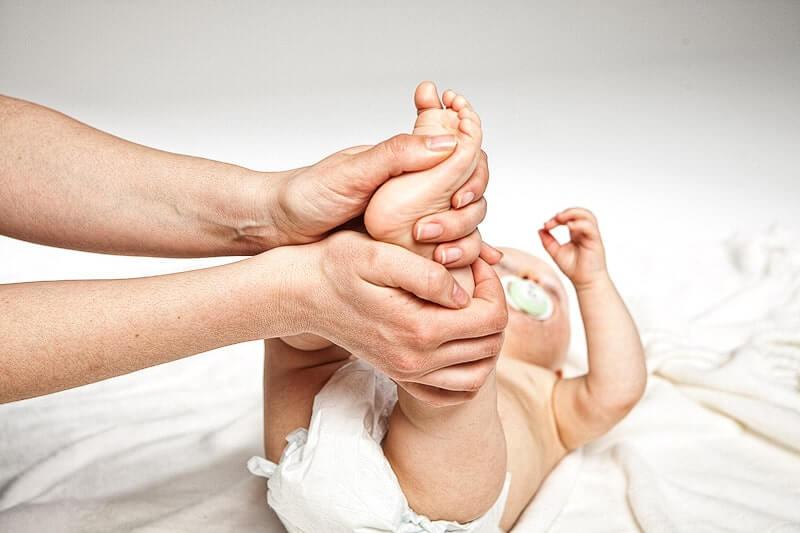 Clever Windeln wechseln - zufriedenes Baby, saubere Umwelt