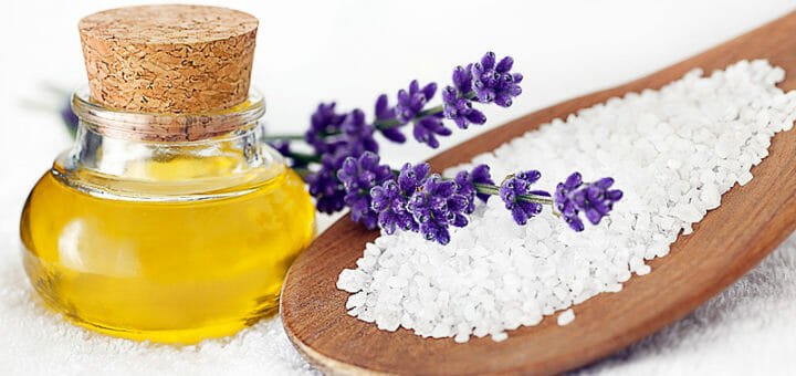 Epsom Salz – Allroundmittel für Wellness, Detox & Co.