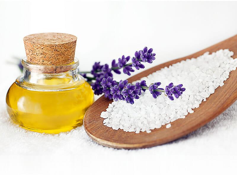 Epsom Salz, Glaubersalz