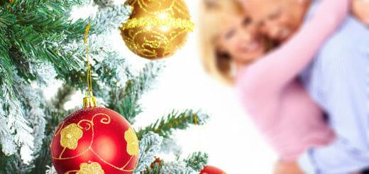 Die 5 besten Tipps, wie Sie geund durch die Weihnachtszeit kommen.