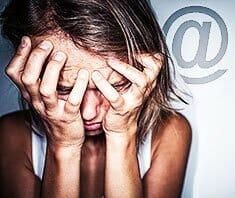Mobbing im Internet - was tun gegen Cyber-Mobbing?