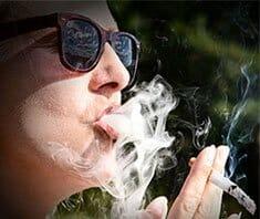 Umfrage Rauchverbot in Lokalen