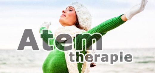 Atemtherapie: richtig atmen will gelernt sein