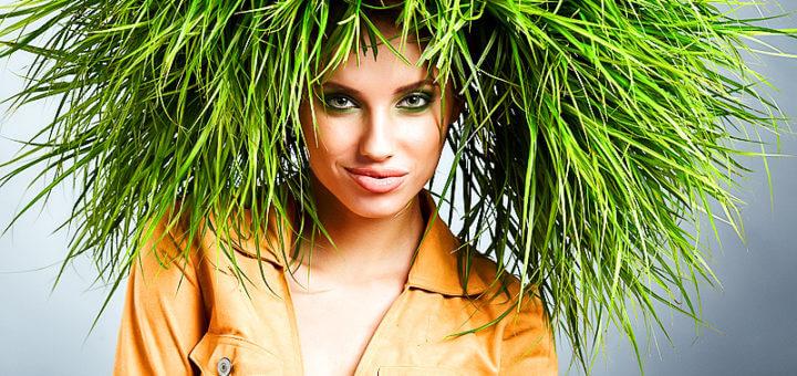 Gesunde Haare - die besten Pflegetipps & Styling-Tricks