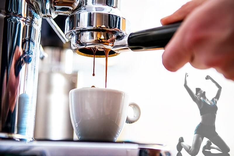 Kaffee doch kein Aufputschmittel?