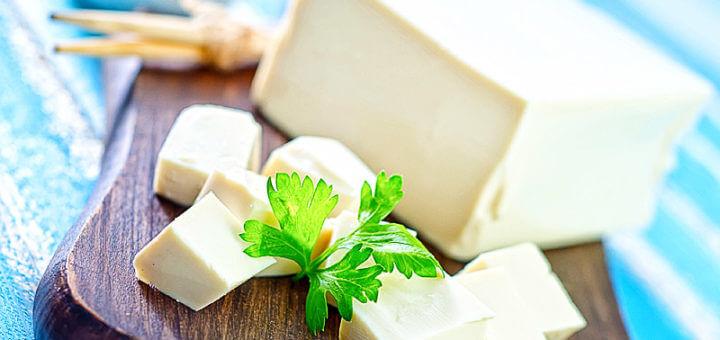 Tofu - vegetarisch, vegan, gesund?