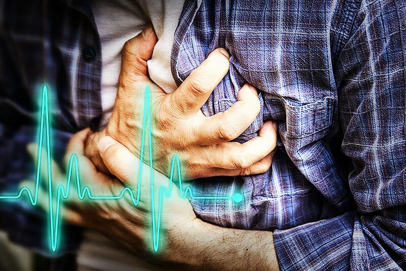 Notfall Herzinfarkt - Erste Hilfe