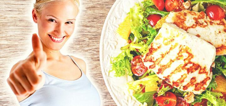 Die besten Tipps zum gesunden Abnehmen