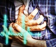 Notfall Herzinfarkt – Erste Hilfe Maßnahmen für Laien