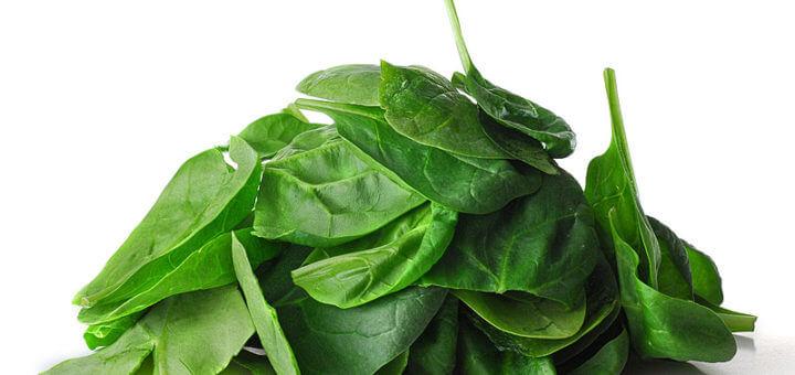 Spinat - regionales Superfood mit dem gewissen Etwas