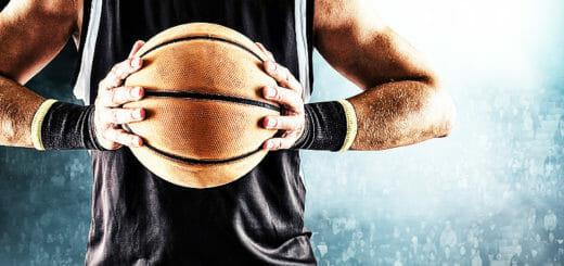 Basketball: Schnelligkeit & Sprungkraft