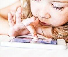 Wie Digitalisierung die Kindheit verändert: digitale Kompetenz