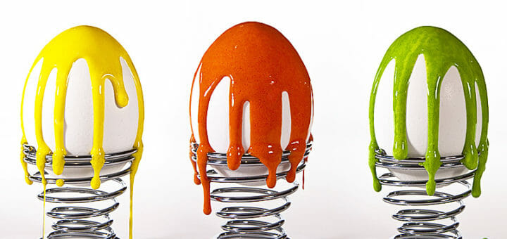 Eier: Sorten & Zubereitung