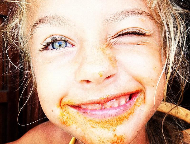Lebensmittel speziell für Kinder?