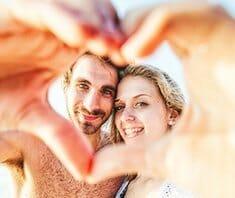 Liebessprachen - die fünf Sprachen der Liebe