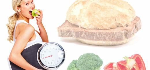 Die fünf bekanntesten Diätkonzepte im Überblick