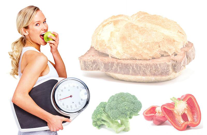 Welches Diätkonzepte ist das Beste?