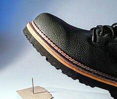 Fußgesundheit und Sicherheitsschuhe schließen sich nicht aus