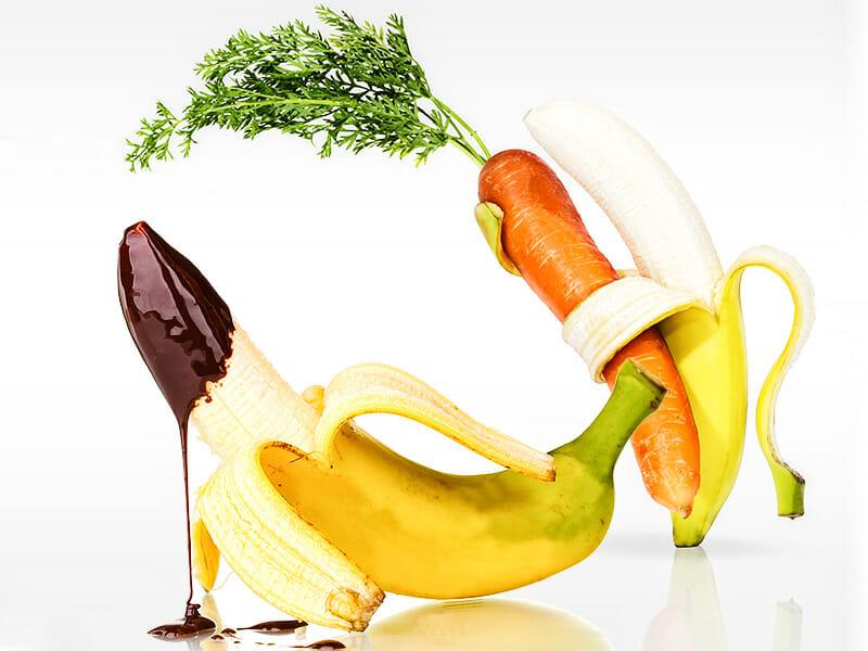 Lebensmittel richtig kombinieren