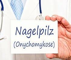 Nagelpilz - Vorbeugen, Erkennen und Behandeln