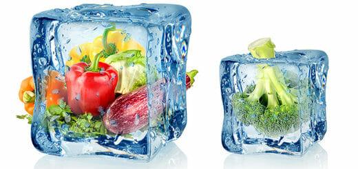 Richtig kühlen - das kleine Kühlketten ABC