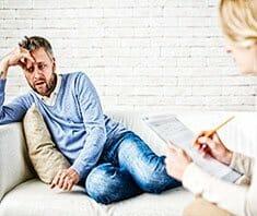 Autogene Psychotherapie
