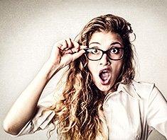 Kontaktlinsen oder Brille: Vor- und Nachteile