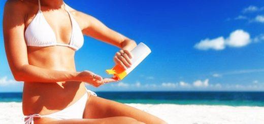 Sonne & Haut: der richtige Sonnenschutz zählt