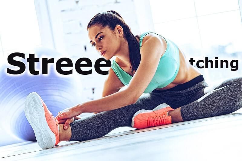 Stretching – richtig dehnen für mehr Beweglichkeit