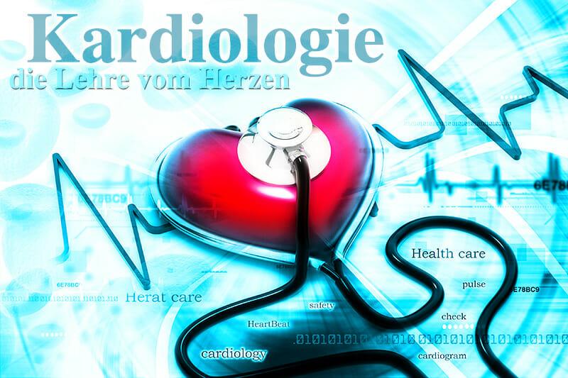 Was ist Kardiologie?