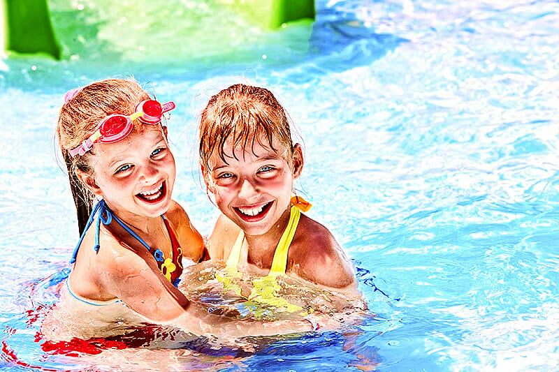 Urlaub über Silvester Mit Kindern
