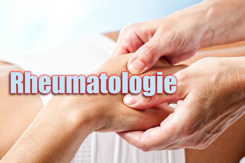 Was ist Rheumatologie?