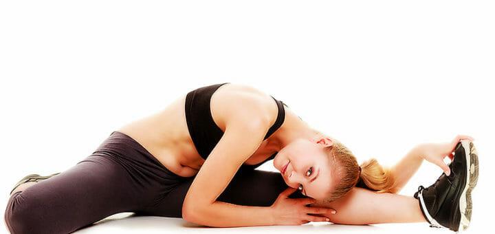 Workout für Zuhause - Fitness ohne teure Geräte