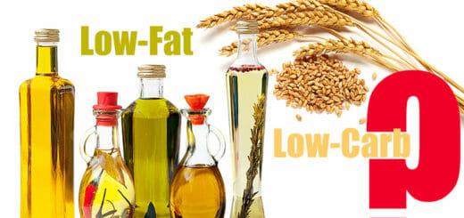 Studie: Low-Carb Diät doch besser als Low-Fat