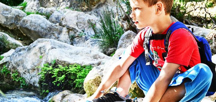 Warum die motorische Entwicklung bei Kindern so wichtig ist