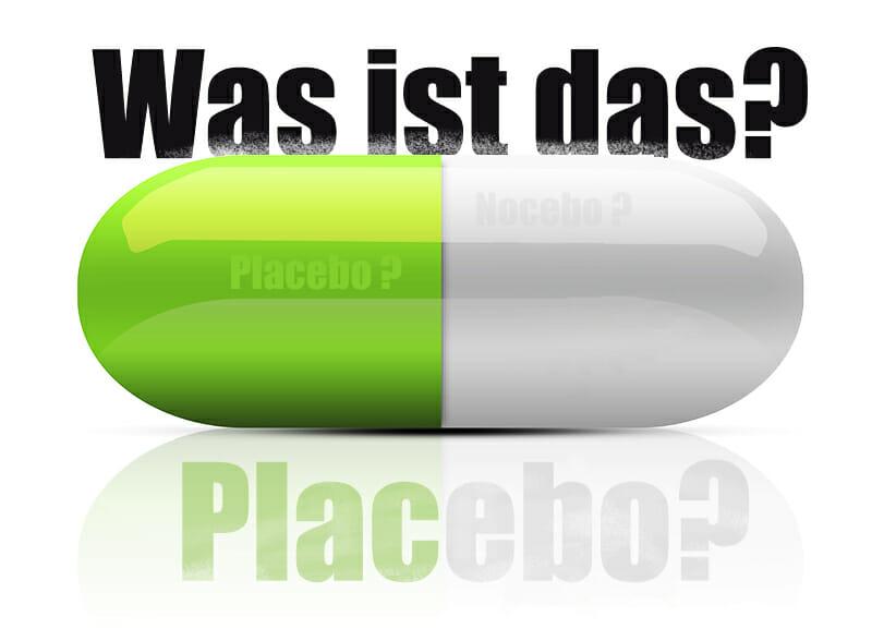 Placebo und Placebo-Effekt