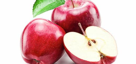 Apfel - gesunde Vitamine mit Geschmack