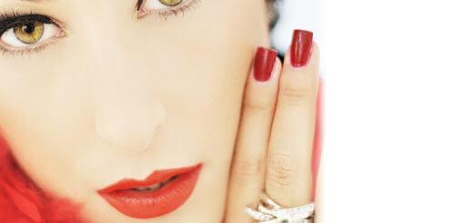 Schöne & gesunde Fingernägel