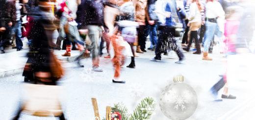 Stressfaktor Weihnachten