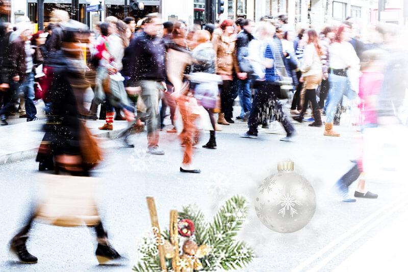 Weihnachten als Stressfaktor