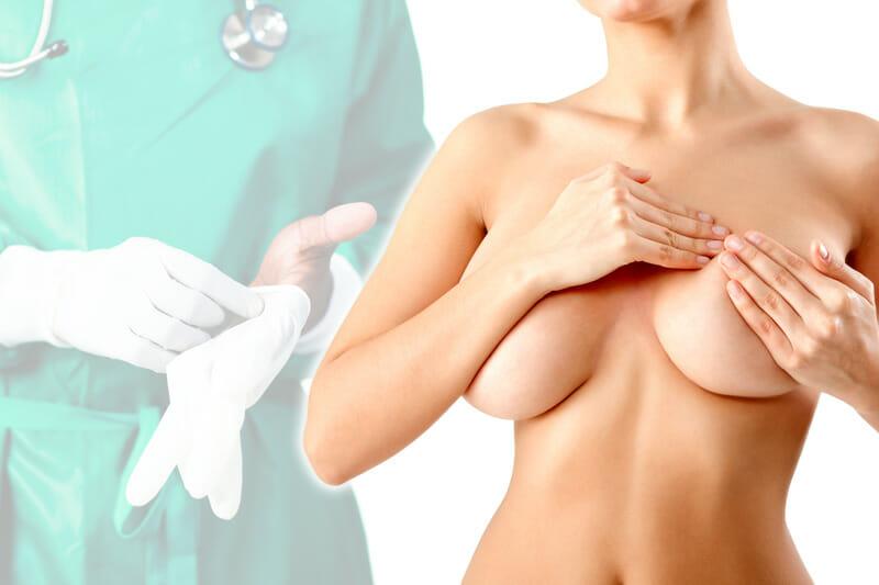 Brustvergrößerungen