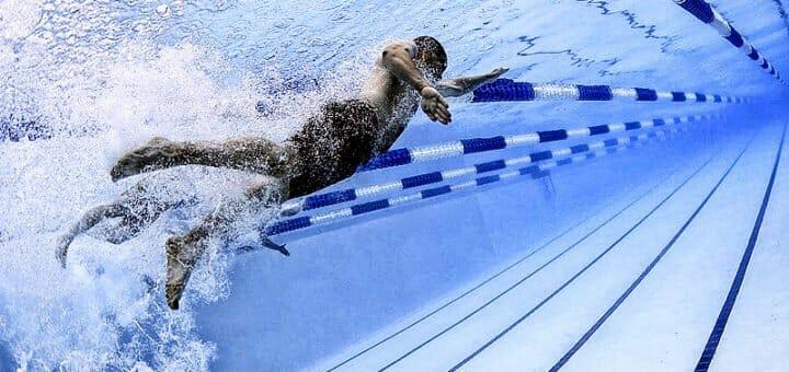 Schwimmen: gesunde Sportart für Kinder, Jugendliche & Erwachsene